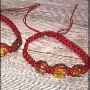 Ambar bracelet